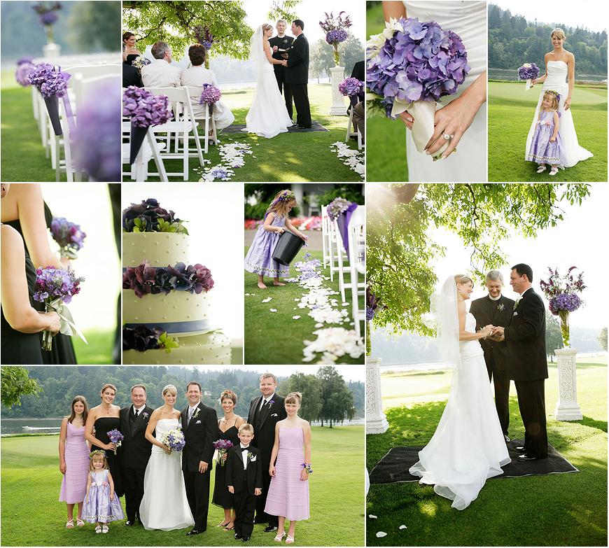 Purple Green And White Wedding Theme Nemetasfgegabeltfo