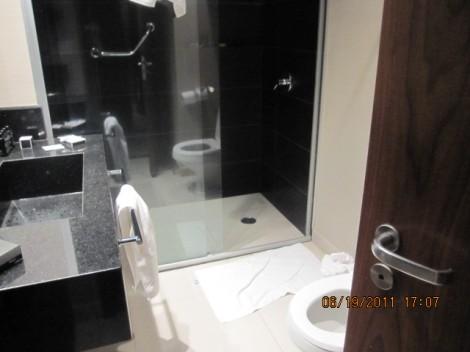 Banheiro Tivoli